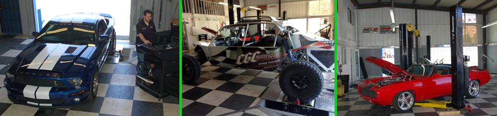 CCC Motorsports