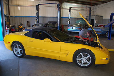 Car Alignment, Brake Repair, Radiator Service, Oil Change El Cajon